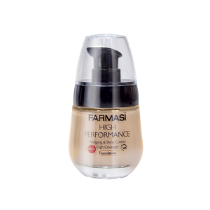 1.FARMASI HIGH PERFORMACE ANTI-AGING FOND DE TEN