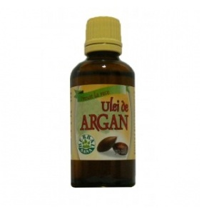1.Herbavit Ulei de Argan