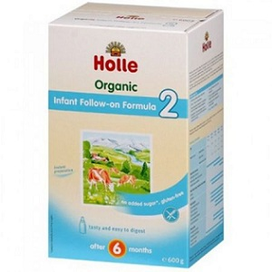 1.Holle Bio Formula 2