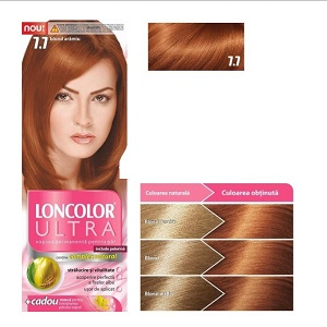 1.Loncolor Ultra