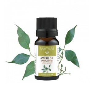 1.Mayam Amyris Oil