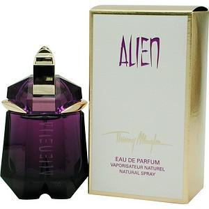 1.Thierry Mugler Alien