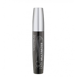 2.CATRICE 3D LASH MULTIMIZER EFFECT MASCARA