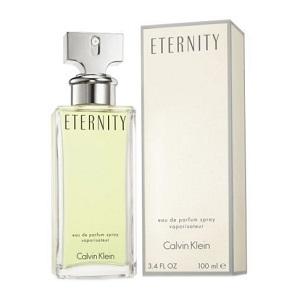 2.Calvin Klein Eternity