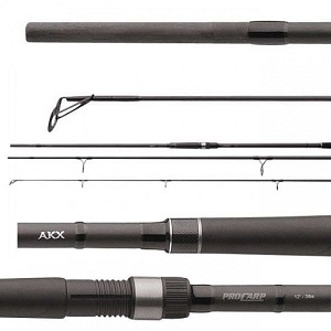 2.Cormoran Pro Carp Akx 3.60m