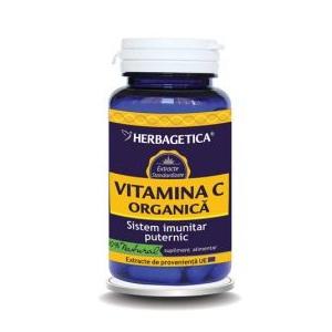 2.Herbagetica Vitamina C Organica