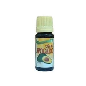 2.Herbavit Ulei de avocado