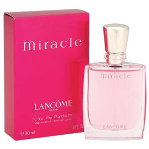2.Lancome Miracle