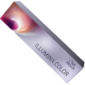 2.Wella Illumina Color 8 69 Blond violet