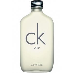 3.Calvin Klein One Unisex