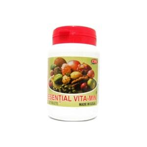 3.Cosmo Pharm Esential Vita-Min