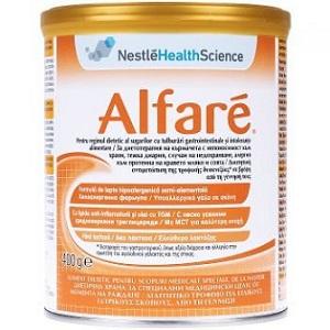 3.Nestle Alfare