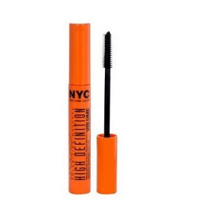 3.New York Color High Definition Volume Carbon 854
