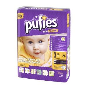 3.Pufies Baby Art Midi 3