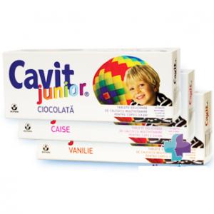 A.1 Vitamine pentru copii de 6 ani