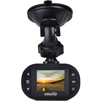 Camera video autoSmailo - Task