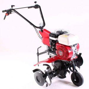 Motocultor cu motor Honda