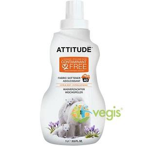 1. Attitude Eco-Bio