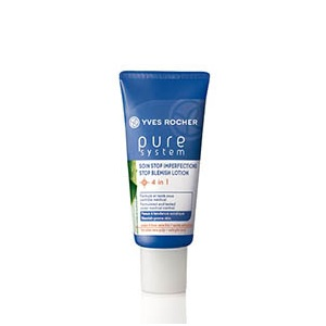 1. Yves Rocher Pure System