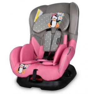1.Bertoni-Lorelli Concord Grey Pink Penguin