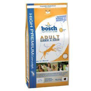 1.Bosch Miel si Orez