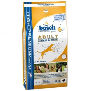 1.Bosch Petfood Concepts