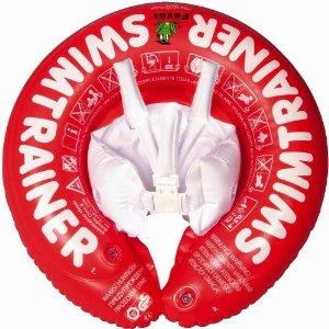 1.Freds Swim Academy Swim Trainer