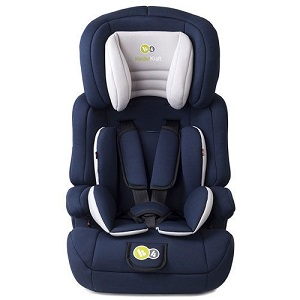 1.Kinderkraft Comfort UP