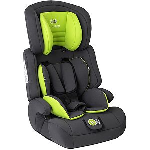 1.Kinderkraft Comfort UP