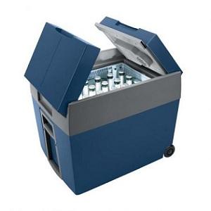 1.Lada frigorifica termoelectrica 12 230V 48L