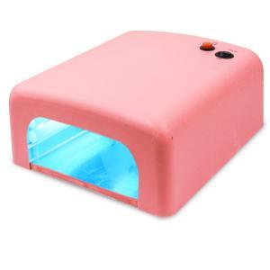 1.Lampa UV 36W W-8