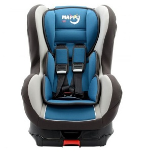 1.Mappy Isofix SAM-12