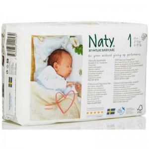 1.Naty Nr.1