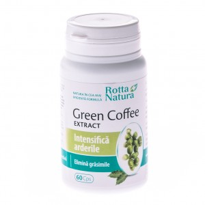 1.Rotta Natura Green Coffee