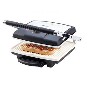 2. Cook Mania Contact Grill