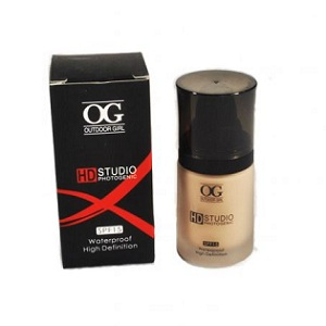 2. OG Outdoor Girl Studio Photogenic Waterproof