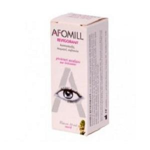 2.Afomill Decongenstionant Ocular Bio