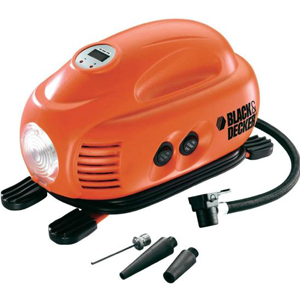 2.Black&Decker ASI200