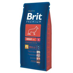 2.Brit Premium Dry Adult L