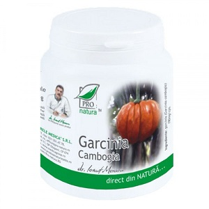 2.Garcinia Cambogia