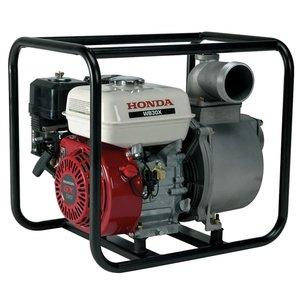 2.Honda WB 30 XT