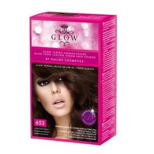 2.Kallos Glow Ciocolatiu