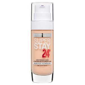 2.Maybelline NY Superstay 24H