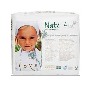 2.Naty Nr.4