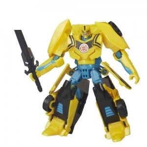 2.Transformers Night Strike Bumblebee