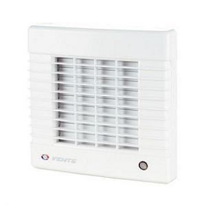 2.Ventilator VENTS 100MAVTH, jaluzele automate