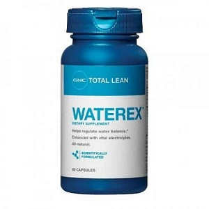 3. GNC Total Lean Waterex