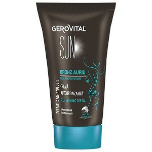 3. Gerovital Sun Bronz Natural