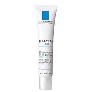 3. La Roche-Posay Effaclar Duo+