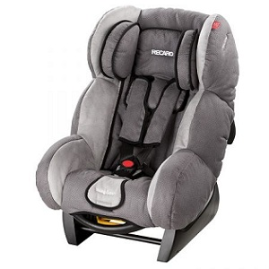 3. Recaro Young Expert Shadow